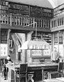 ИАХ. Библиотека Академии художеств. Зал периодики (1910).jpg