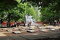 Константиновка. Группа могил советских воинов Юго-Западного фронта 9.jpg