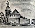Крепость (графика М.С. Бродского).jpg