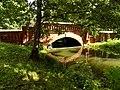 Марьино Усадьба Барятинских Ступенчатый мост (фото 3) Рыльский район 2018 год.jpg