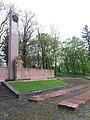 Меморіальний комплекс Слави воїнів Радянської армії, Збараж, парк ім. Б. Хмельницького.jpg