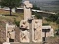 Монумент Меммиус. Эфес. Сельчук. Турция. Июнь 2012 - panoramio.jpg