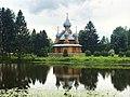Оленинский район. Храм Св. Николая Японского, п.Мирный.jpg