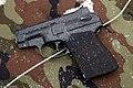 Пистолет ПСС - Интерполитех–2014 01.jpg