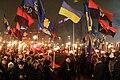 Смолоскипний марш, Київ, 1.01.2015 (6).jpg