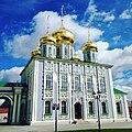 Собор Успенский- Кремль, Тула.jpg