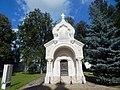 Суздаль. Спасо-Евфимиев монастырь, Склеп князя Пожарского.jpg