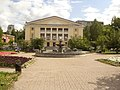 Театральная площадь в Новоуральске.JPG