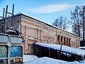 Усадьба Голицына Никольское-Урюпино, белый домик.jpg