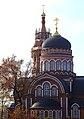 Церковь Вознесения Господня, Павловский Посад, пос. Городок, 3.JPG