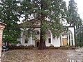 """Църквата на манастир """"Св. Йоан Предтеча"""".jpg"""