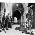 המאורעות בארץ ישראל 1938 - ירושלים מחסום בריטי בתוך העיר העתיקה-PHL-1088125.png