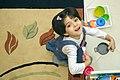 روانشناسی رشد کودک - دختر بچه Developmental psychology 07.jpg