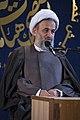 سخنرانی علیرضا پناهیان در جمع هیئت های مذهبی در قصر شیرین به مناسبت بیست و دوم بهمن ماه Alireza Panahian 50.jpg
