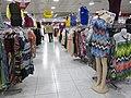 مانکن ها در مرکز خرید دبی مال the dubai mall Mannequins 01.jpg