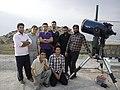 گروه استهلال رصدخانه شهرداری فسا.jpg