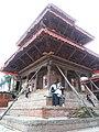 वसन्तपुर दरवार क्षेत्र (Basantapur, Kathmandu) 07.jpg