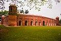 খানজাহান আলির ষাট গম্বুজ মসজিদ.jpg