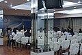 คณะ Young Liberals and Democrats of Asia เข้าเยี่ยมคาร - Flickr - Abhisit Vejjajiva (1).jpg