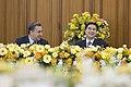 นายนิกะ กิเลาริ (H.E. Mr. Nika Gilauri) นายกรัฐมนตรีจอ - Flickr - Abhisit Vejjajiva (6).jpg