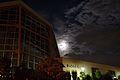グランベリーモール, Grandberry Mall, moon night - panoramio.jpg