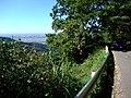 不動峠から望むつくば市 - panoramio.jpg