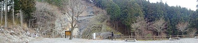 中央 構造 線 中央構造線と神社〜大きな神社が集中している本当の理由〜│nagomeru(...