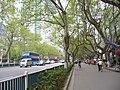中山北路鼓楼段 - panoramio.jpg