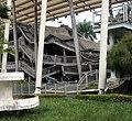 倒塌教室 Collapsed Classroom Building - panoramio.jpg