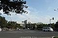 原满洲国文教部、新京特别市公署、国都建设局位置(原建筑已经拆除) - panoramio.jpg