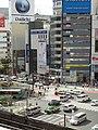 渋谷ヒカリエ-Shibuya Hikarie - panoramio (2).jpg