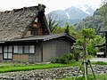 白川鄉傳統民居 Traditional Farmhouse at Shirakawa-go - panoramio.jpg