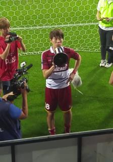 Kim Eun-jung (footballer) South Korean footballer