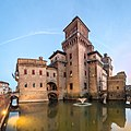 -- Ferrara -- Castello Estense --.jpg