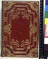 -Almanac ou Calendrier.- Almanach royal, etc. - Upper cover (c130c1 (1766)).jpg
