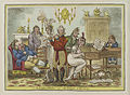 - A little music - or - the delights of harmony by James Gillray.jpg