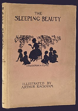 00 Cover of The Sleeping Beauty 1920.jpg