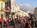 01370 Feierlichkeiten zum Unabhängigkeitstag in Sanok am 2011.jpg