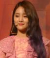 0226 (여자)아이들 민니 포커스&세로캠, 2nd 미니앨범 'I made' 쇼케이스 포토타임.png
