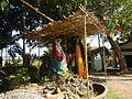 06017jfBahay Puso Virgen Milagrosa Rosario Seminary Balanga City Bataanfvf 10.JPG
