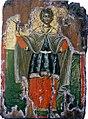 068 Saint Tryphon Icon from Saint Paraskevi Church in Langadas.jpg