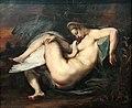 0 Leda et le cygne - P.P. Rubens (2).JPG