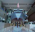 1-10 Scale Battle Ship YAMATO , 1-10 戦艦大和 - panoramio (5).jpg