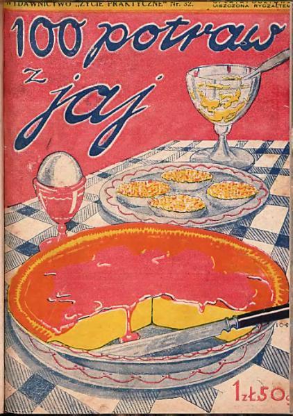 File:100 potraw z jaj.djvu