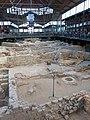 101 Mercat del Born, excavacions arqueològiques de la Ribera.JPG