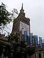 10307 z 2.02.2007 Pałac Kultury i Nauki 1950-55 pl. Defilad 1 Warszawa dz. Śródmieście MM2.JPG