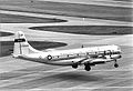 109th Military Airlift Squadron Boeing C-97G Stratofreighter 53-348.jpg