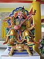 10 Great King Yulkhorsung (Dhatarastra) (9124750652).jpg