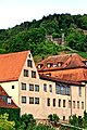 11.08.2019 Burg Lichteneck über dem neuen Schloss in Ingelfingen.jpg