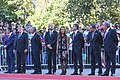 11 Marzo 2018, Ministra Cecilia Perez participa en la llegada del Prdte. Sebastian Piñera a La Moneda. (26885735908).jpg